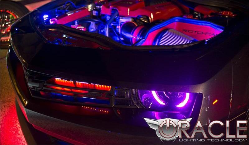 Oracle lighting technologies